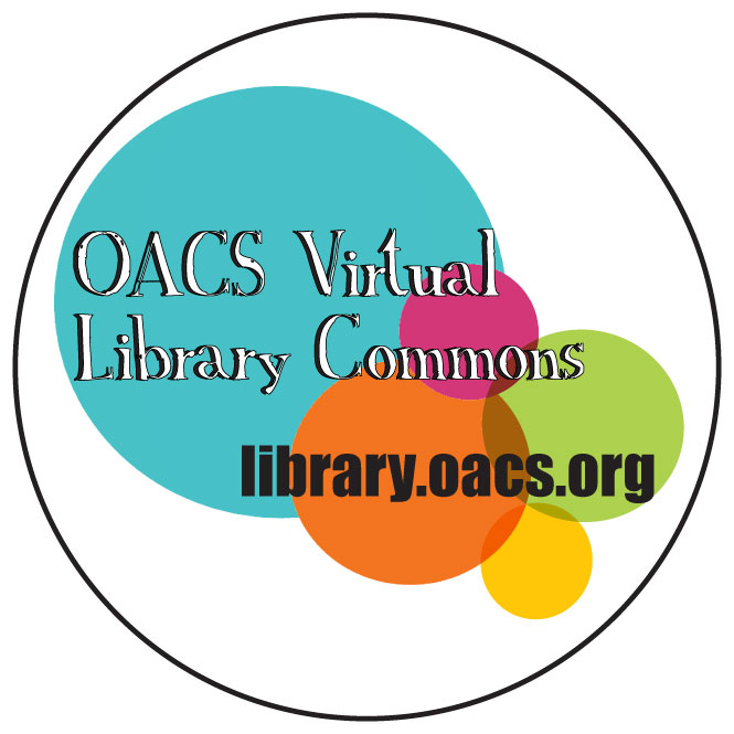 OACS Virtual Library Logo