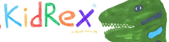 Kid Rex Search Engine
